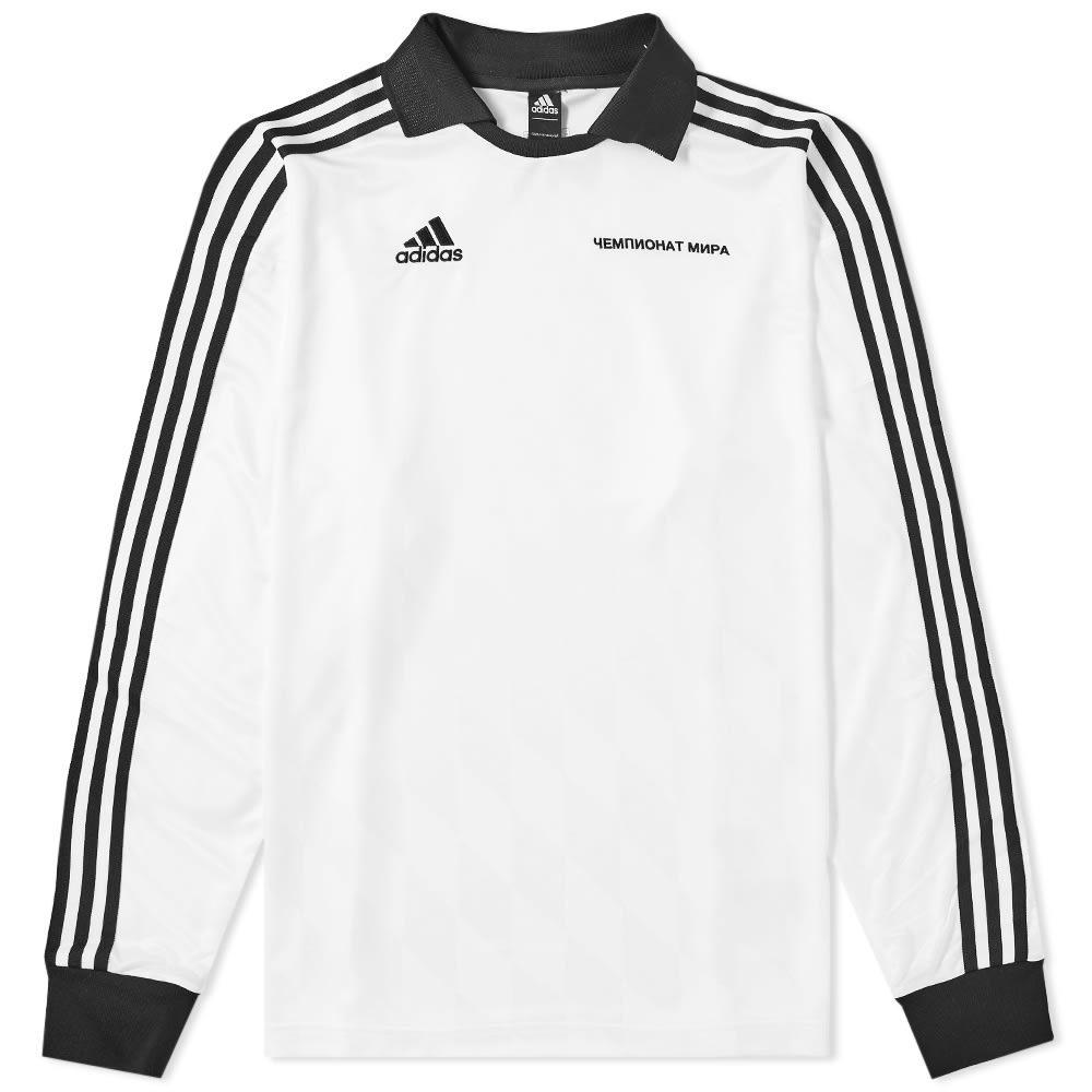 060e92169d0b Gosha Rubchinskiy x Adidas Long Sleeve Jersey Gosha Rubchinskiy x Adidas