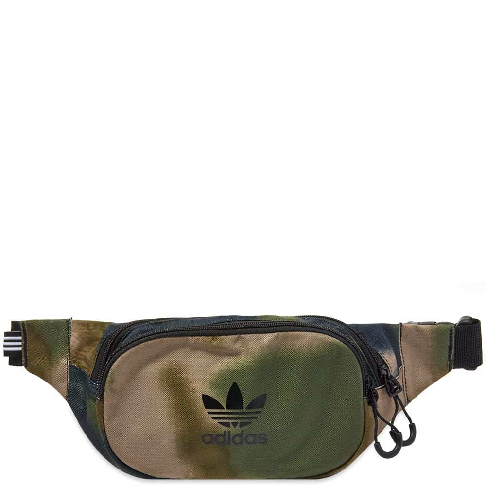 Adidas Camo Waistbag