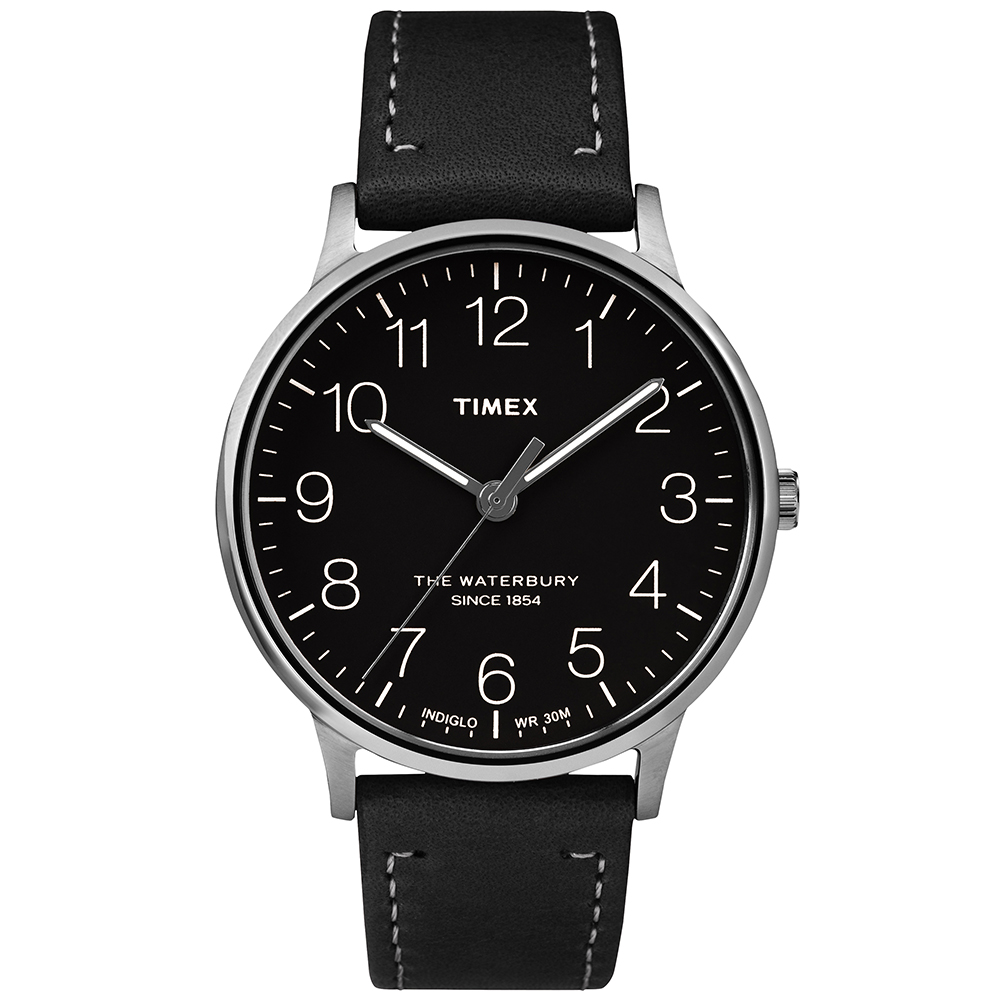 Photo: Timex Heritage Waterbury Classic Watch