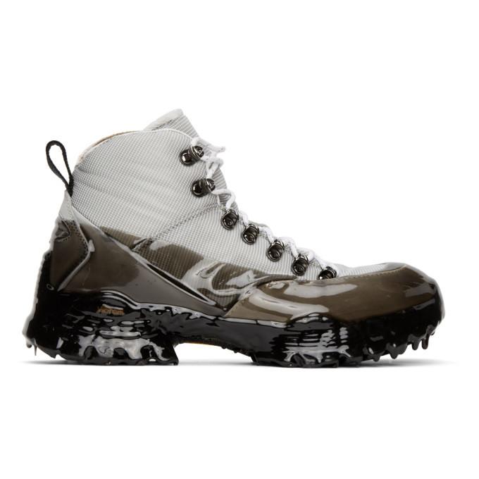 Photo: ROA Grey Andreas Hiking Boots