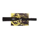Raf Simons Black and Yellow Eastpak Edition Poster Waistbag