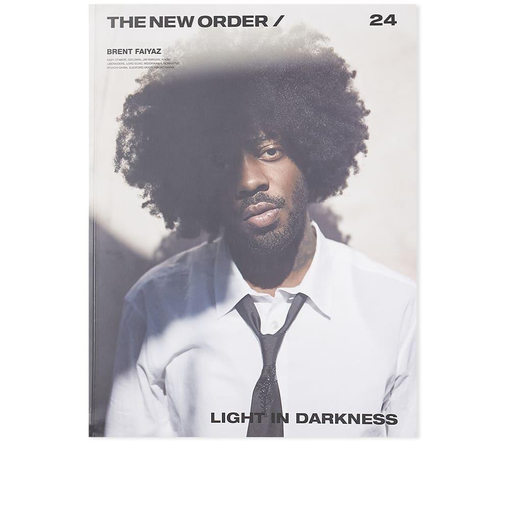 Photo: The New Order - Volume 24