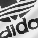 ADIDAS ORIGINALS - Logo-Print Cotton-Jersey Tank Top - White