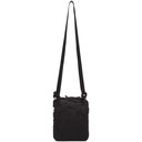 C.P. Company Black B. Lens Messenger Bag