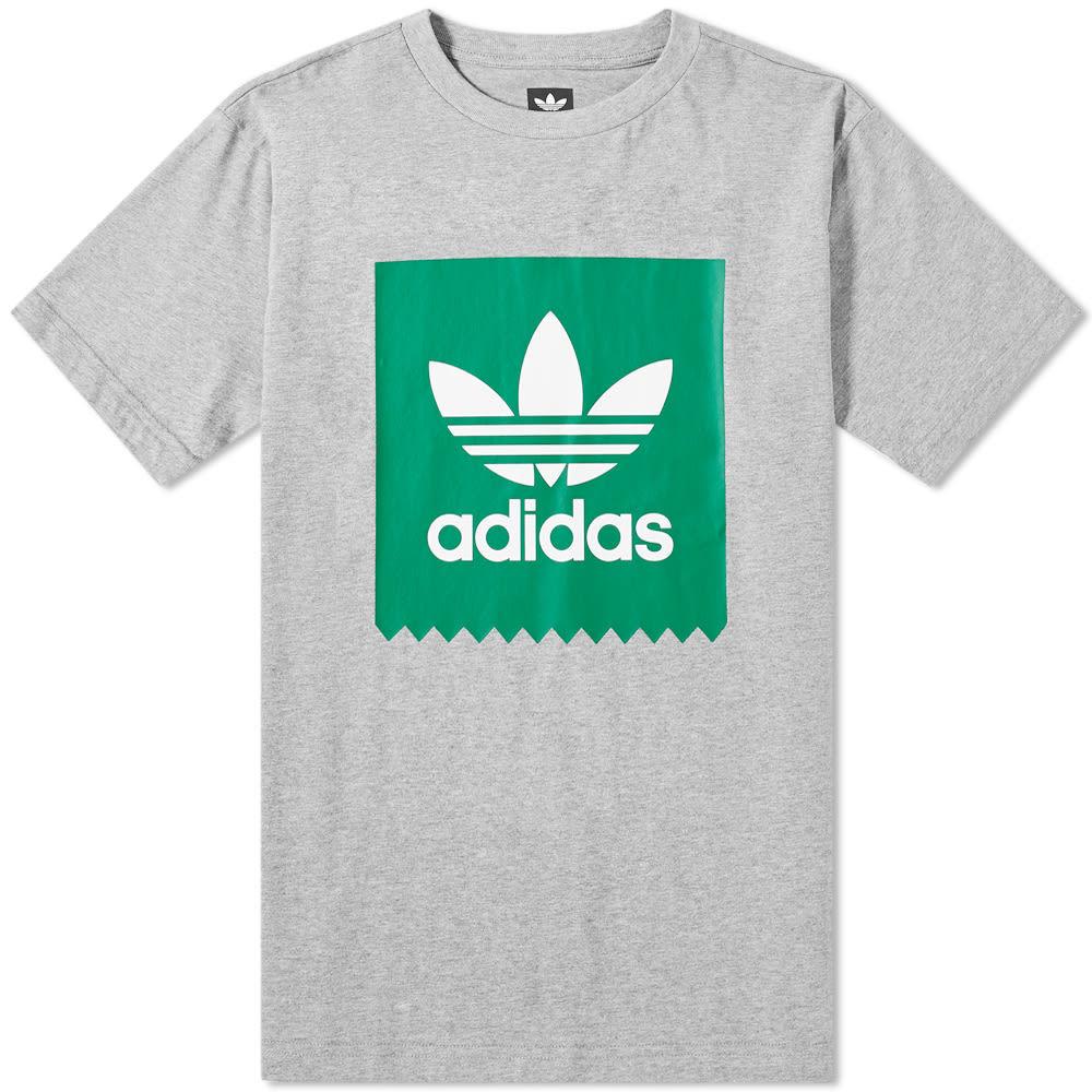Photo: Adidas Solid BB Tee