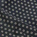 Giorgio Armani - Slim-Fit Printed Cotton-Poplin Shirt - Blue