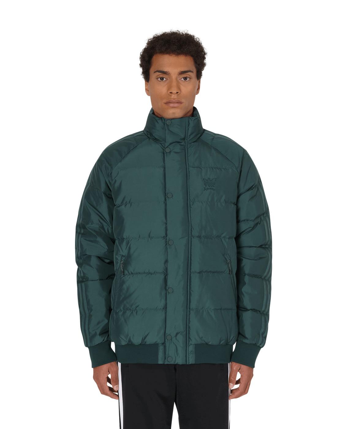 Adidas Originals Jonah Hill Puffer Jacket Mineral Green