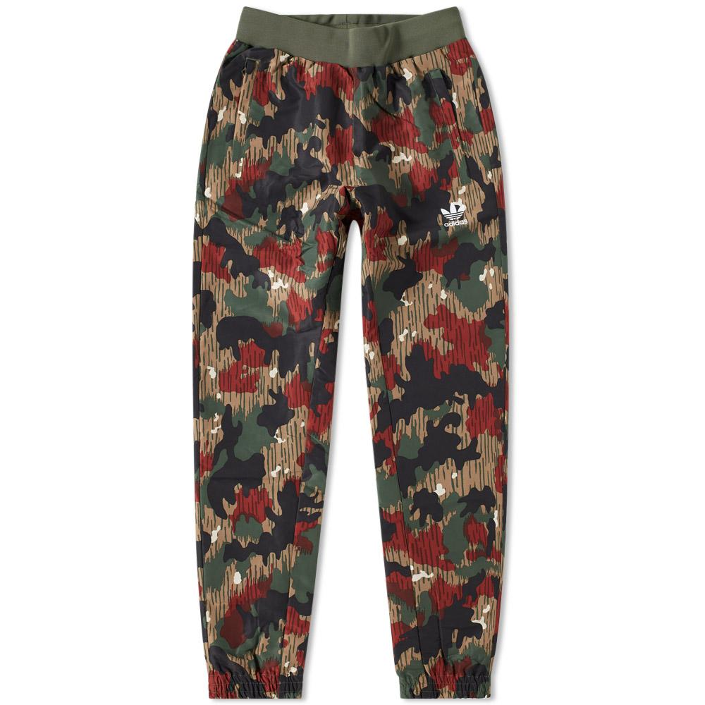 Adidas x Pharrell HU H Windpant