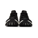 adidas Originals Black and Grey UltraBOOST Sneakers