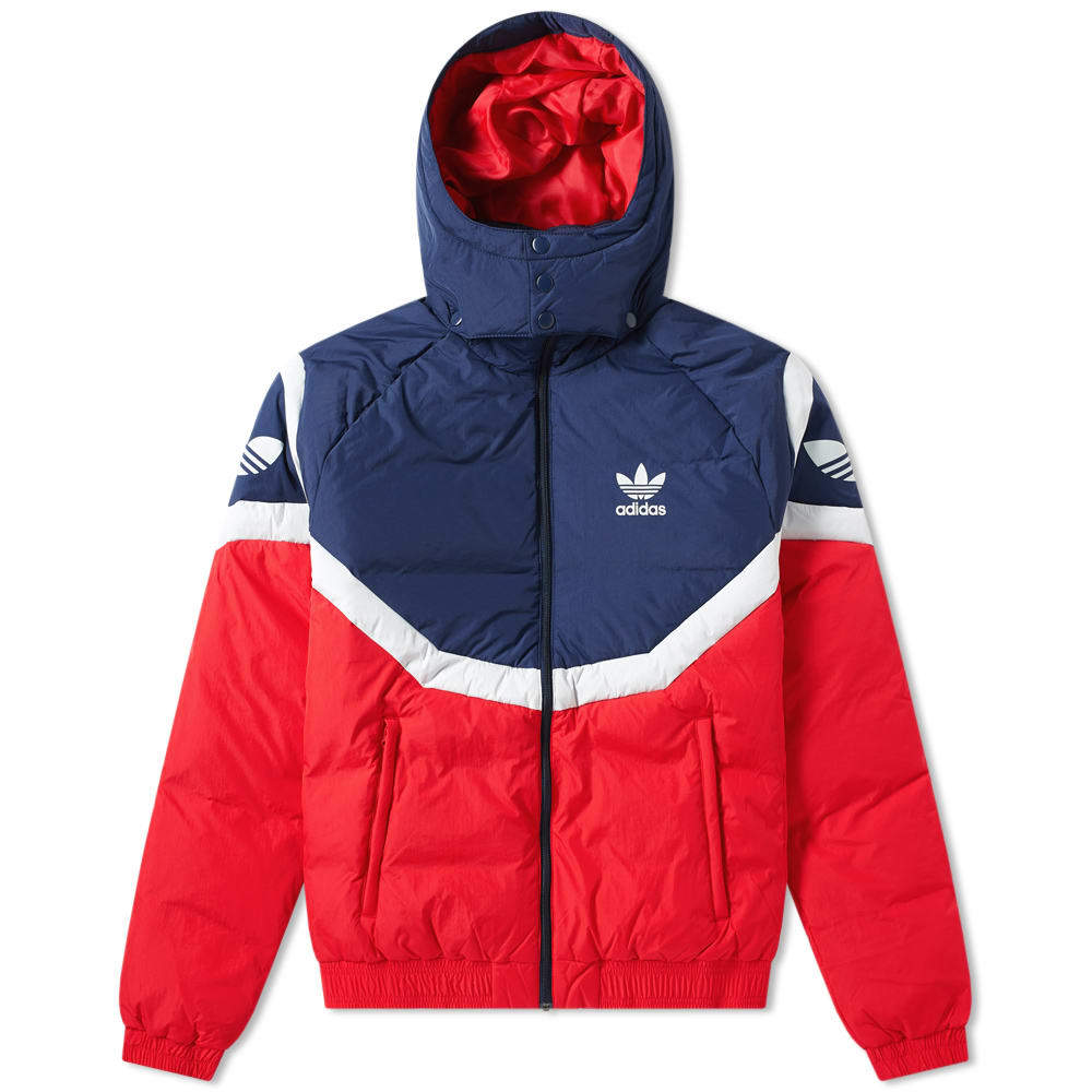 Photo: Adidas Sportive Down Jacket