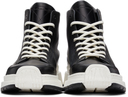 A-COLD-WALL* Leather High-Top Sneakers