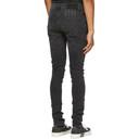 Ksubi Black Van Winkle Rookie Jeans