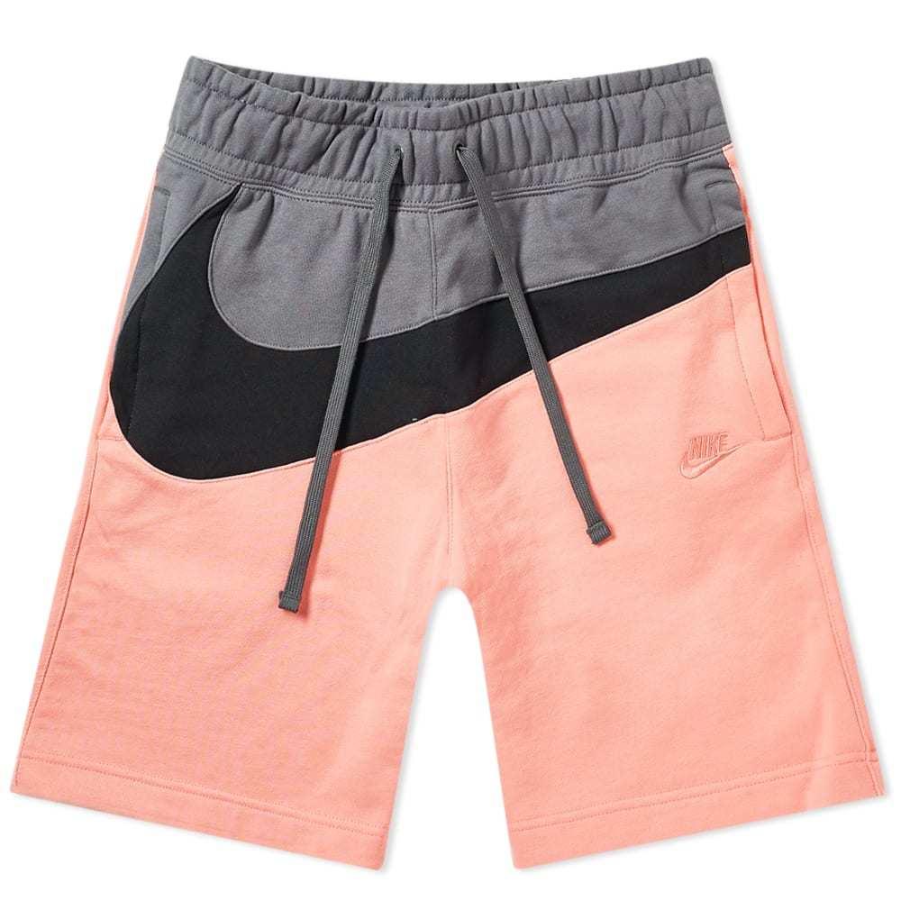 Photo: Nike Big Swoosh Short