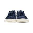 adidas Originals Navy Campus 80s Sneakers