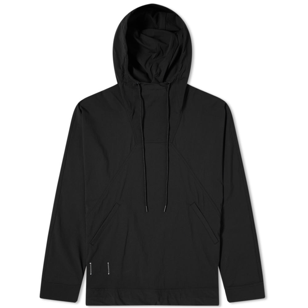 Photo: Reigning Champ x Jide Osifeso 2-Way Anorak
