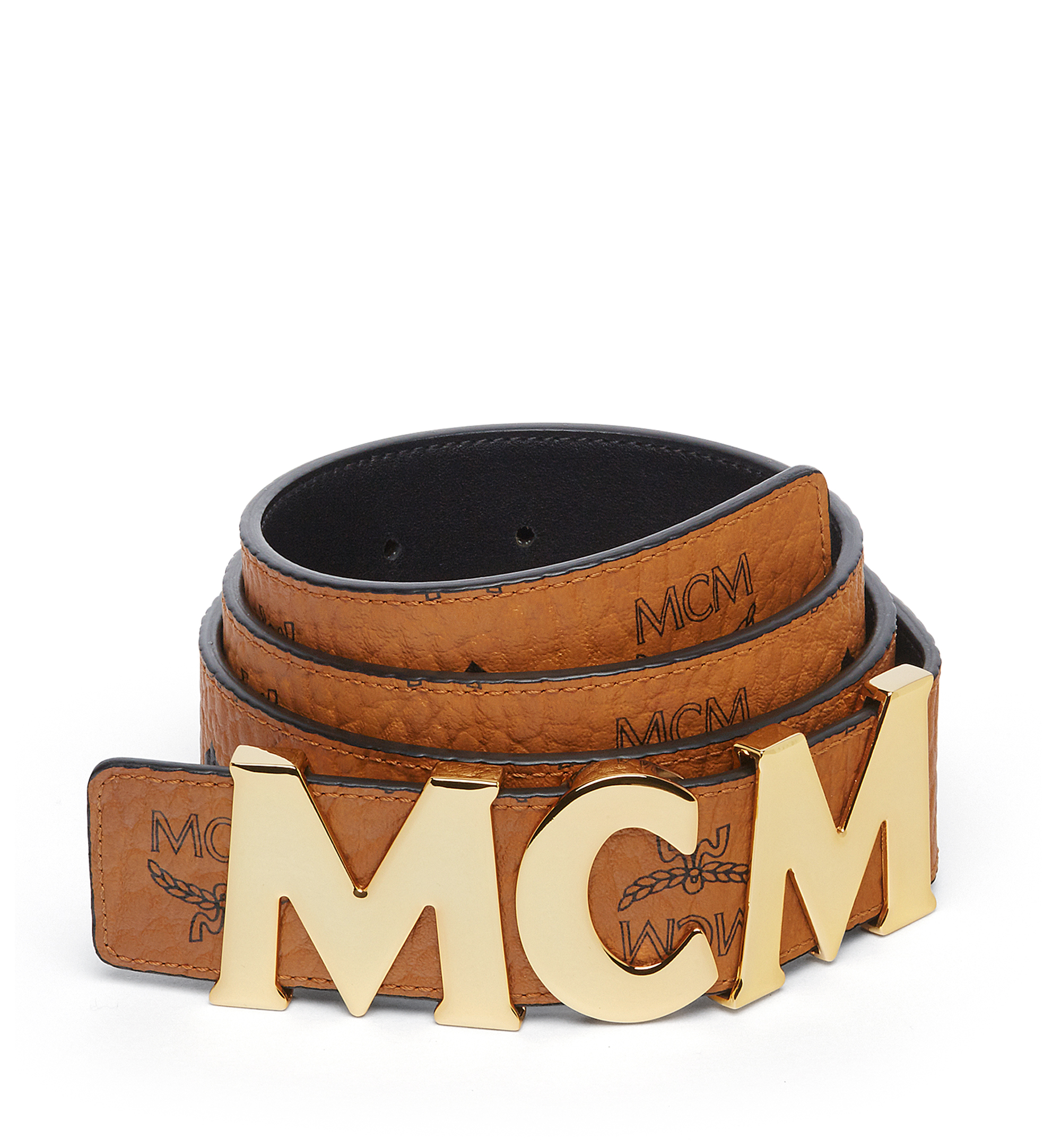 Mcm Letter Belt 1 5 In Visetos Mcm Shop 47 top mcm men's belts and earn cash back from retailers such as bloomingdale's, east dane, and mcm worldwide and others such as nordstrom and saks fifth avenue all in one place. mcm letter belt 1 5 in visetos