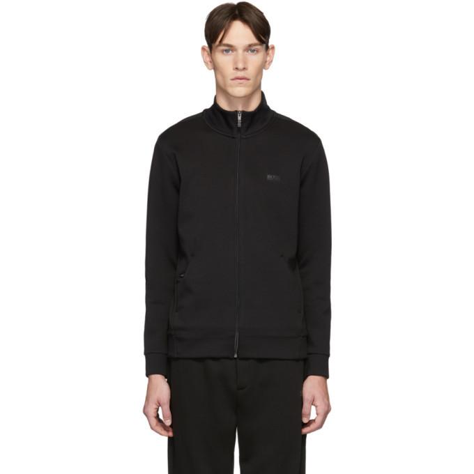 Photo: Boss Black Skaz X Zip-Up Jacket