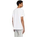 adidas Originals White Superstar Embroidered T-Shirt