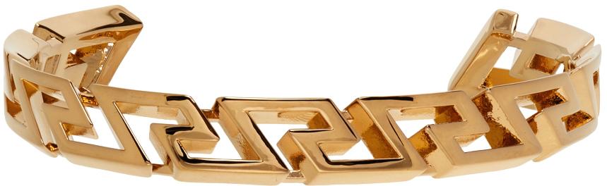 Photo: Versace Monogram Bracelet