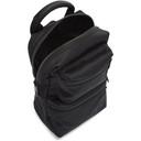 Giorgio Armani Black Logo Bodypack