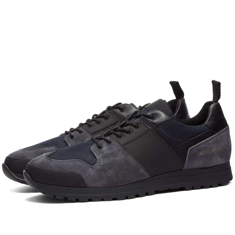Photo: Common Projects Track Technical