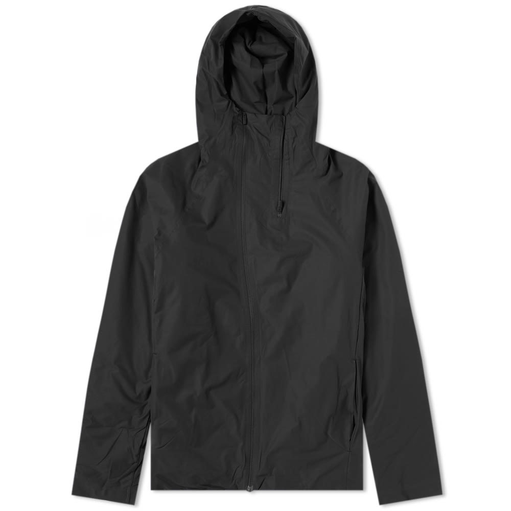Photo: Descente Allterrain Primeflex Perforated Insulation Jacket