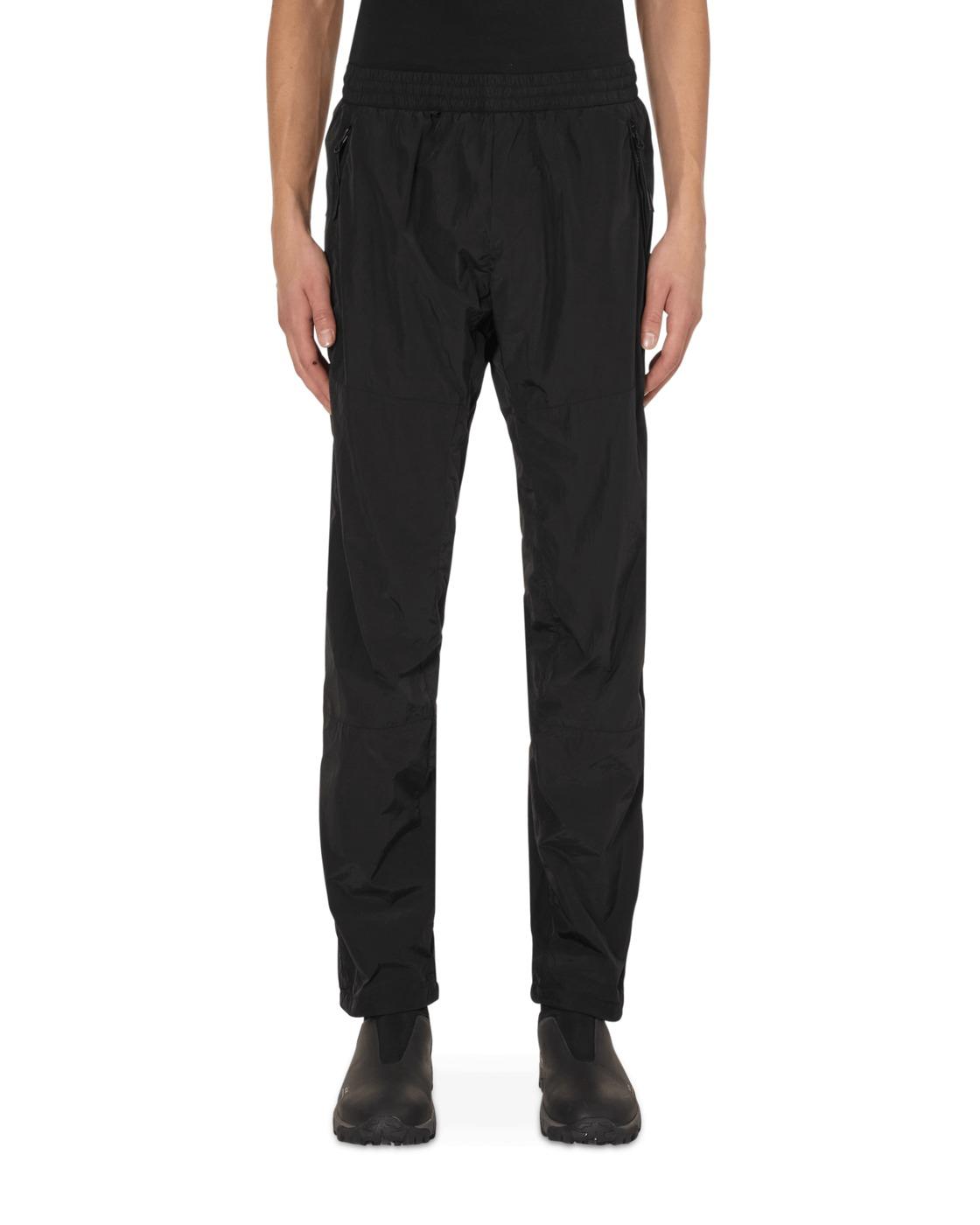 C.P. Company Track Pants Black