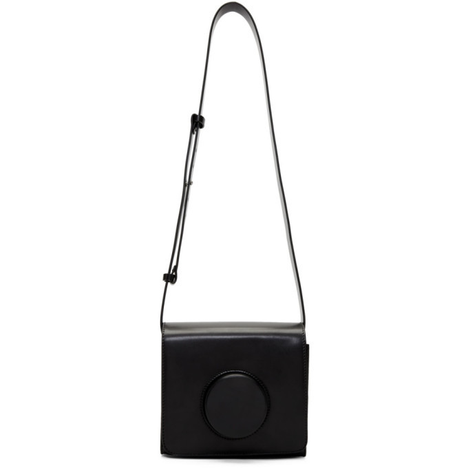 Photo: Lemaire Black Camera Bag
