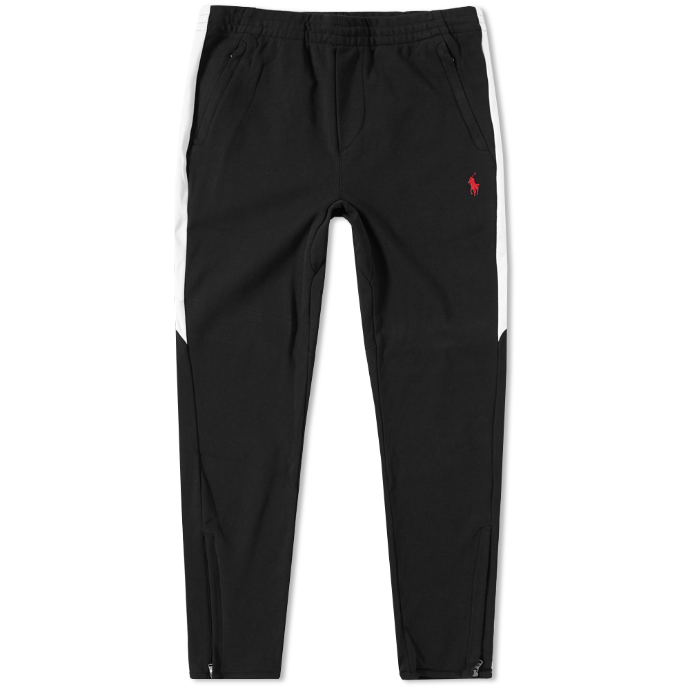 Photo: Polo Ralph Lauren Tipped Slim Track Pant