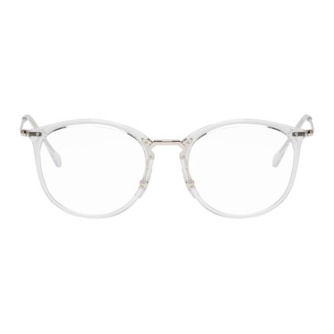 Ray Ban Clear Highstreet Glasses Ray Ban