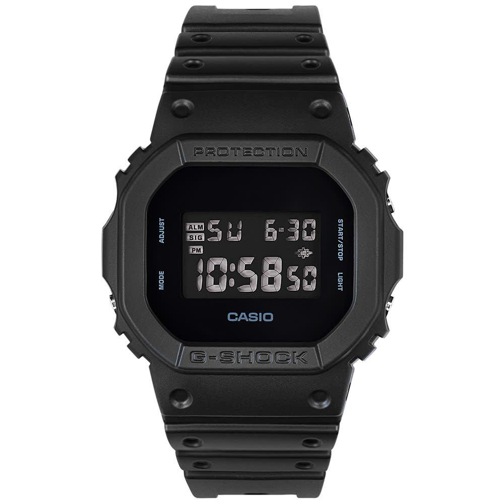 Photo: Casio G-Shock DW-5600BB-1ER Watch