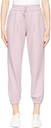3.1 Phillip Lim Pink Drawstring Lounge Pants