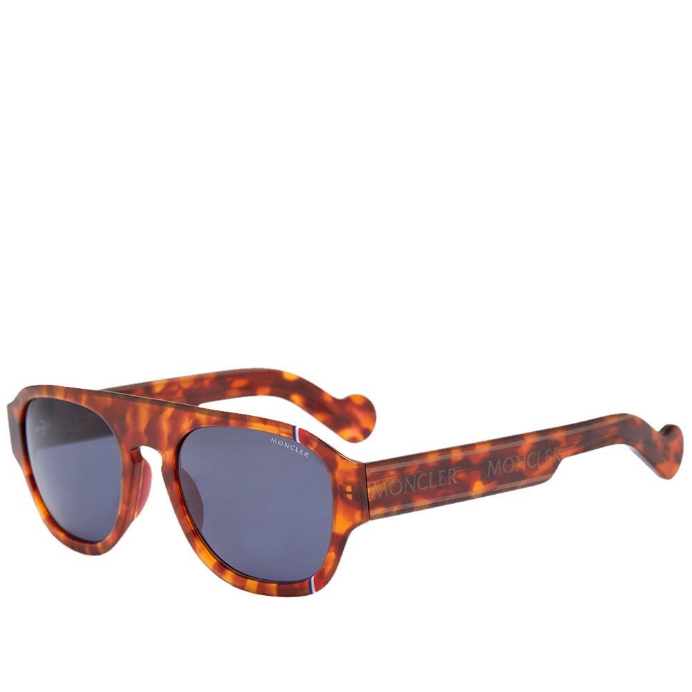 Photo: Moncler ML0096 Sunglasses