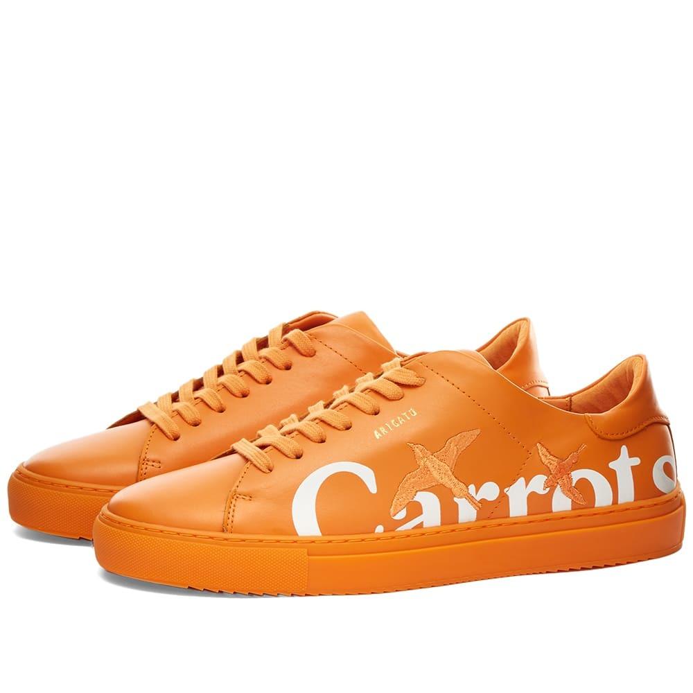 Photo: Axel Arigato x Carrots Clean 90 Sneaker