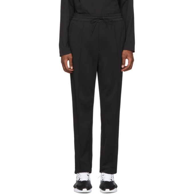 Photo: Y-3 Black Classic Track Pants