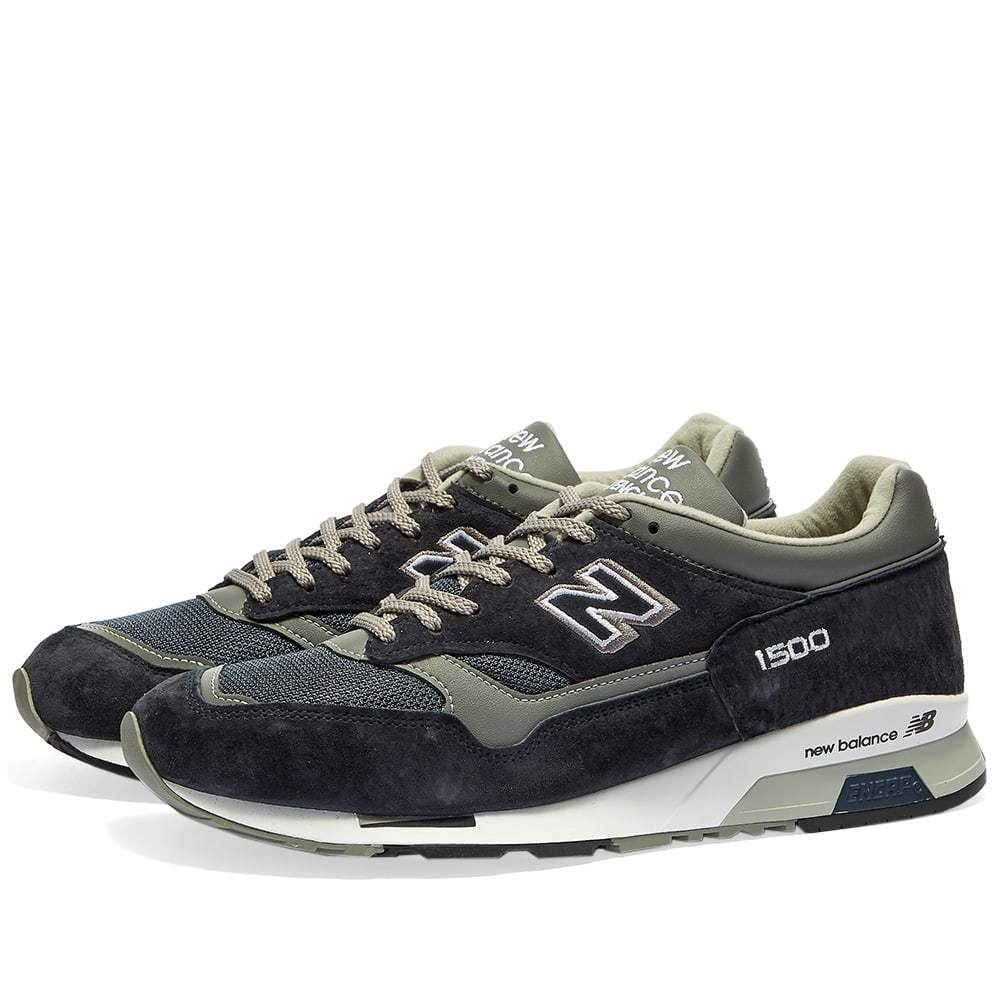 New Balance M1500PNV - Made in England