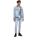 Ksubi Blue Chitch Ultimatum Jeans