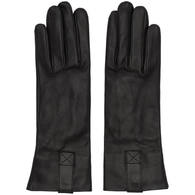 Photo: Dheygere Black Loop Gloves