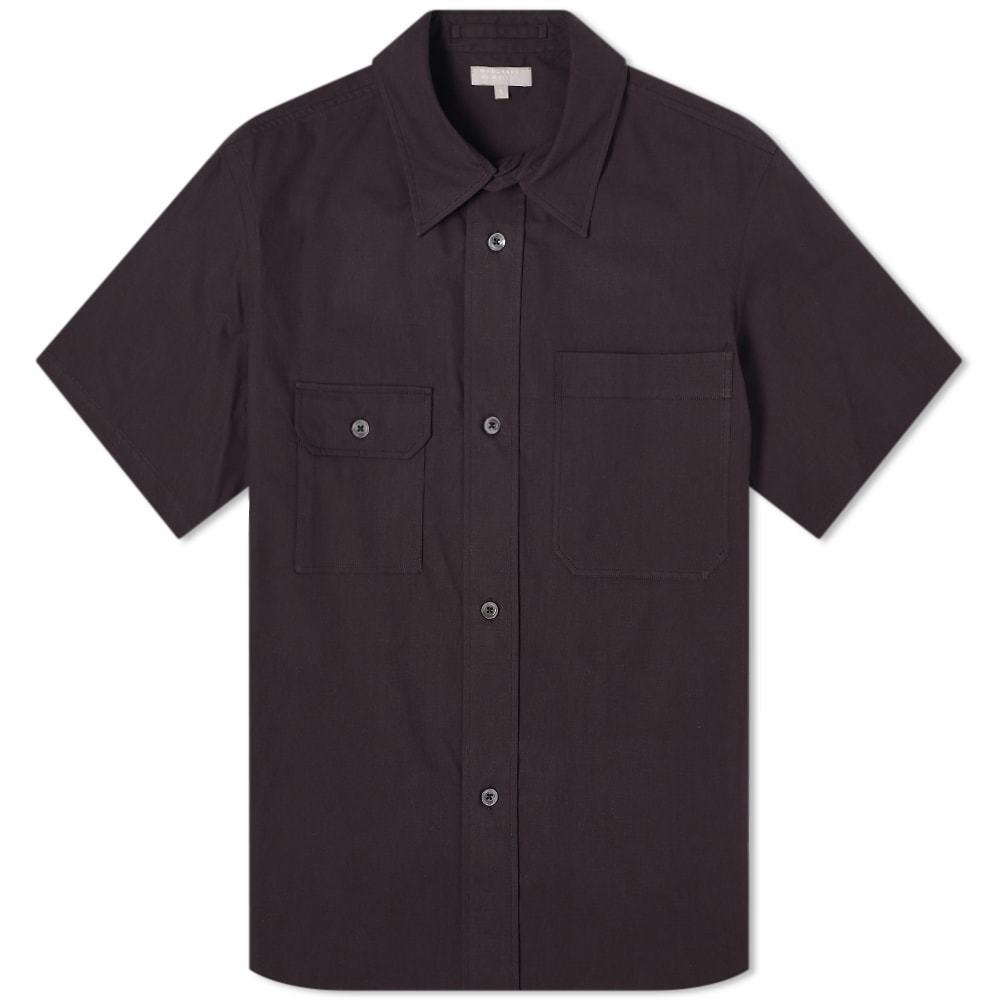 Photo: Margaret Howell Odd Pocket Shirt
