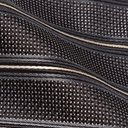 Giorgio Armani - 8cm Striped Silk-Jacquard Tie - Black