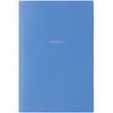 Smythson Blue Notes Chelsea Notebook