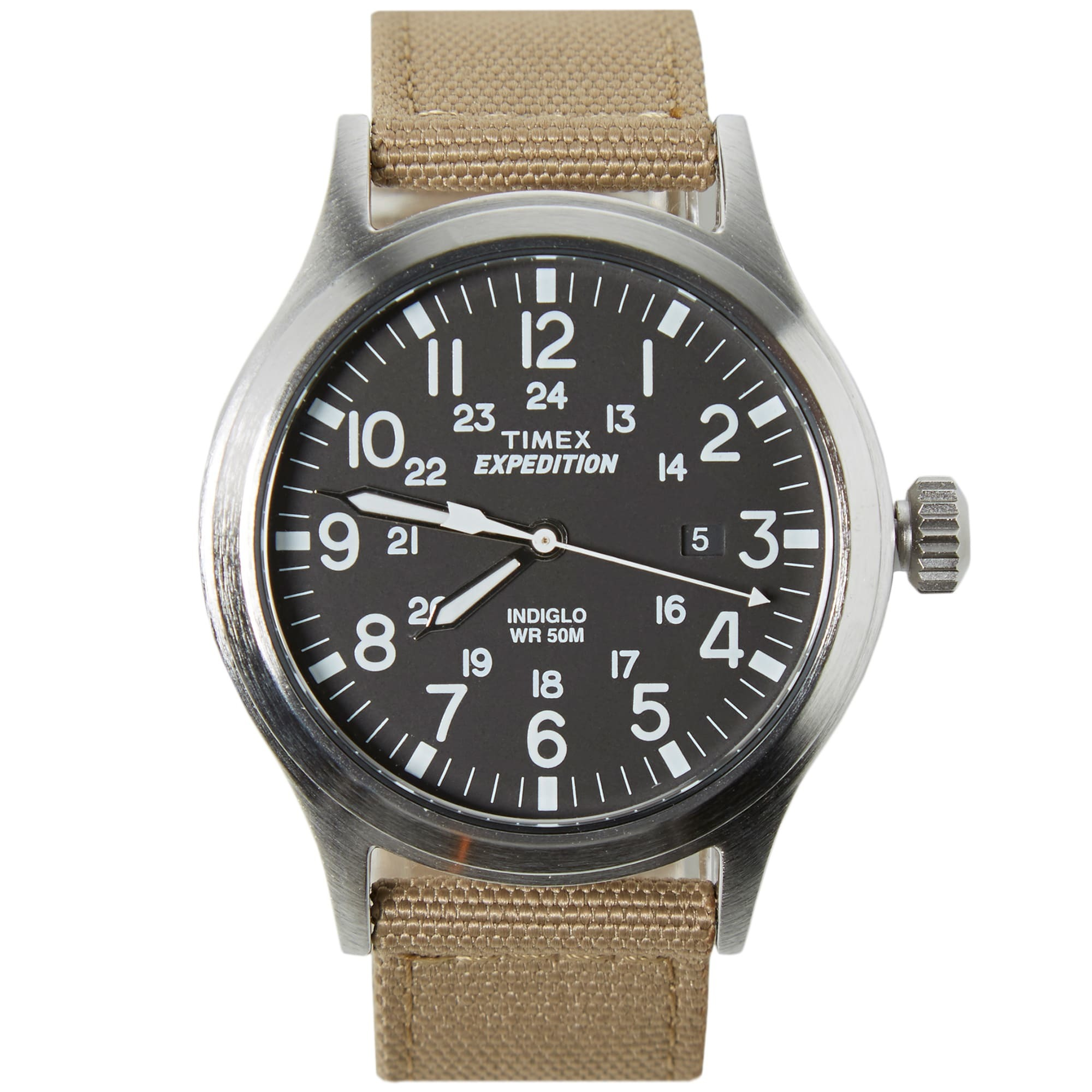 Photo: Timex Expedition Scout Watch