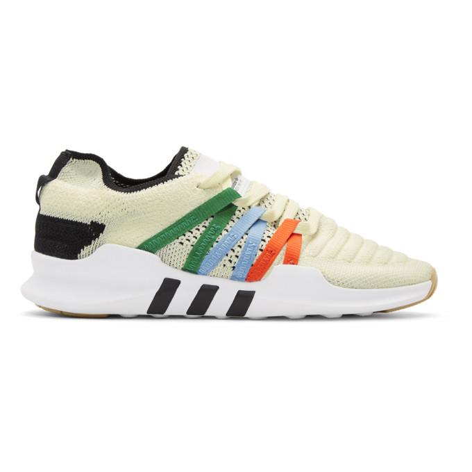 adidas Originals Off-White EQT Racing ADV PK Sneakers