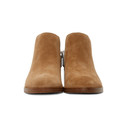 3.1 Phillip Lim Brown Suede Alexa Boots
