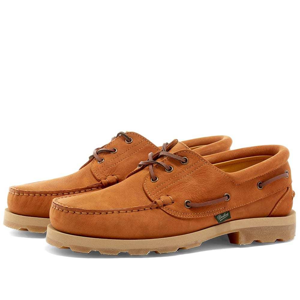 Photo: Arpenteur x Paraboot Safari Shoe