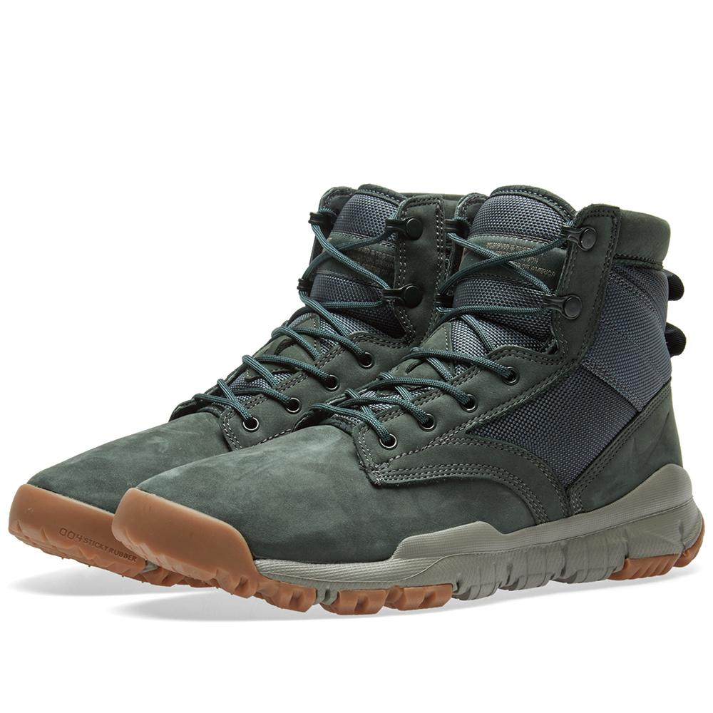 """Nike SFB 6"""" Leather NSW"""