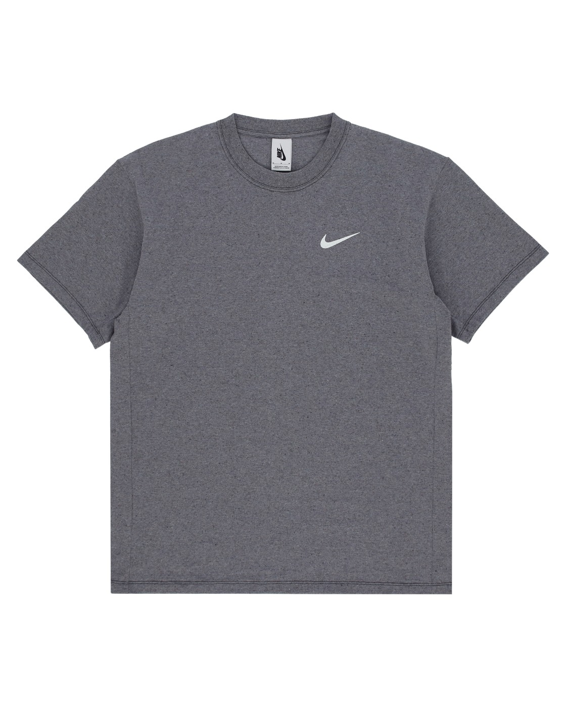 Nike Special Project Space Hippie T Shirt Silver Lilac