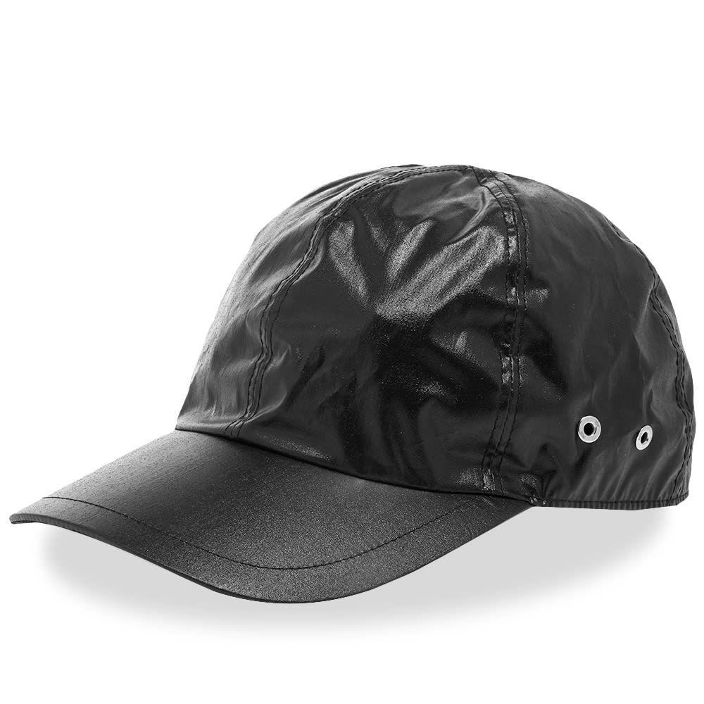 Photo: 1017 ALYX 9SM Satin Hat with Buckle