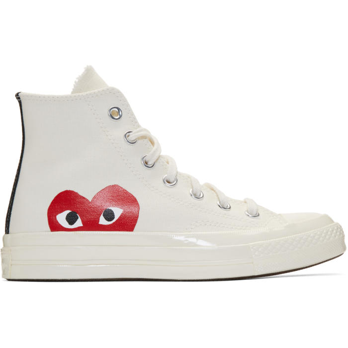 ons Play Off-White Converse Edition
