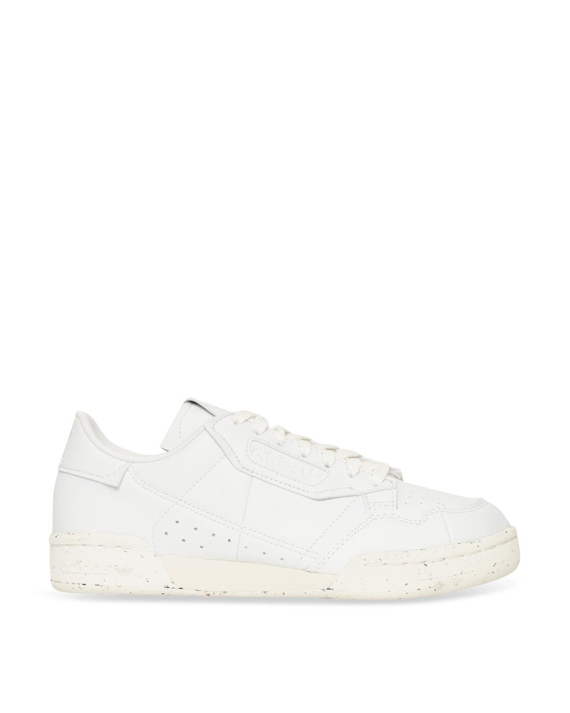 Adidas Originals Continental 80 Ftwr White